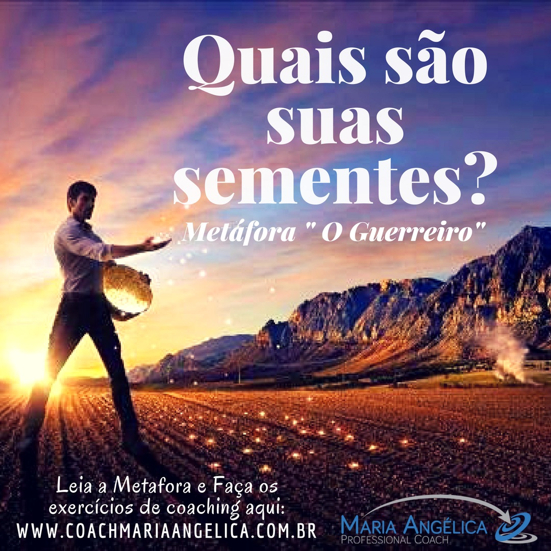 metafora PNL coaching
