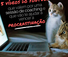 5 vídeos do YouTube que valem por uma sessão de coaching