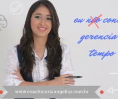 Gerenciamento do Tempo: Aprenda um método que te faz ter mais foco e ganhar mais